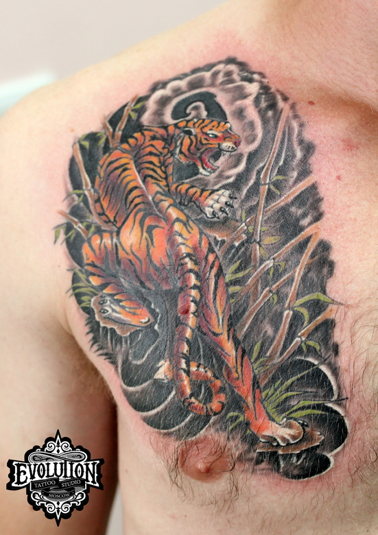 tattoo-japan-tiger