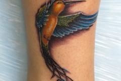 Kalibri-tattoos