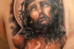 Tattoo-Jesus