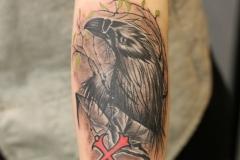 Tattoo-crown