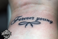 Tattoo-forever
