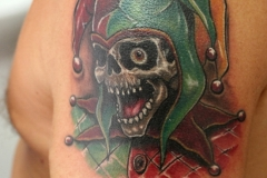 scull-clown-tattoosa