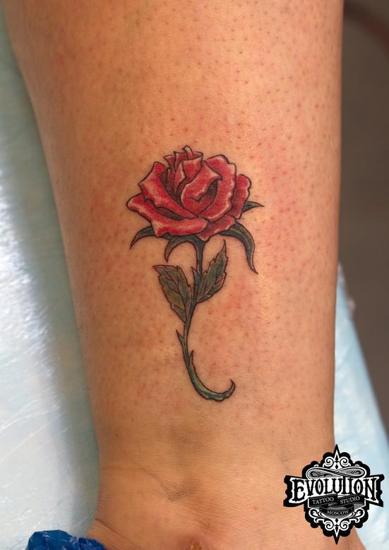 Rose-tattoo-classic