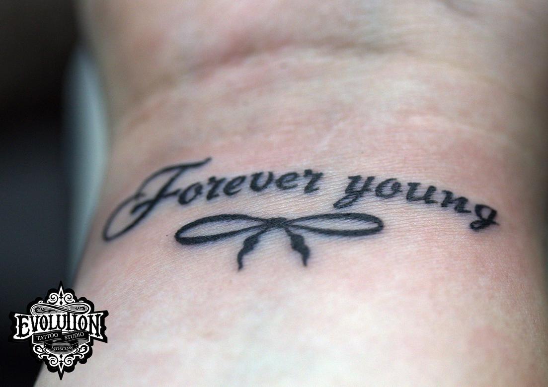 Tattoo-forever