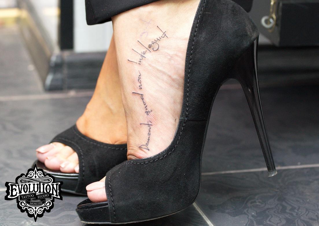 Tattoo-later-wafe