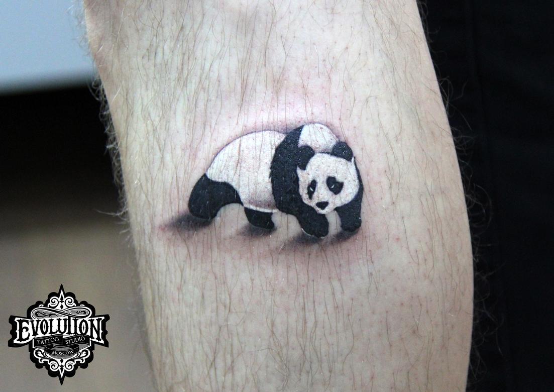 tattoo-wwf