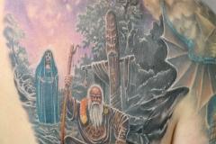 Tattoo-na-prirode